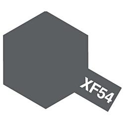 タミヤカラー エナメル XF-54 ダークグレイ (つや消し)