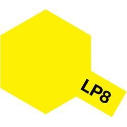 タミヤカラー ラッカー塗料 LP-8 ピュアイエロー