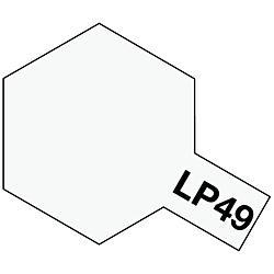 タミヤカラー ラッカー塗料 LP-49 パールクリヤー
