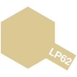 タミヤカラー ラッカー塗料 LP-62 チタンゴールド
