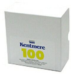 中庸感度モノクロフィルム Kentmere PAN 100 135-30.5m巻き KMP100135100F