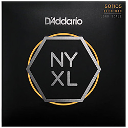 ベースギター弦 NYXL50105