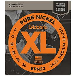 エレキギター弦 EPN22