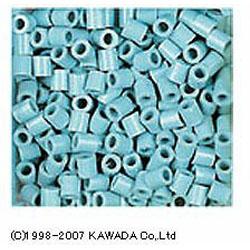 カワダ パーラービーズ 単色 スカイブルー 5058