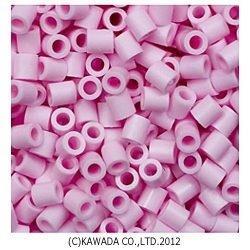 カワダ パーラービーズ 単色 薄ピンク 5079