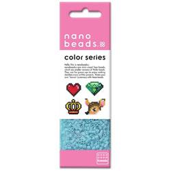 ナノビーズ 80-15911 スカイブルー