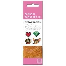 ナノビーズ 80-15916 キャラメル