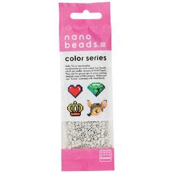ナノビーズ 80-15947 ライトグレイ