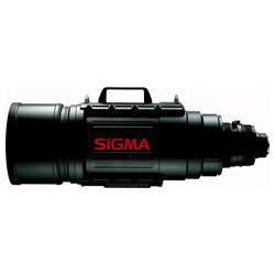 APO 200-500mm F2.8 / 400-1000mm F5.6 EX DG (Canon EF)
