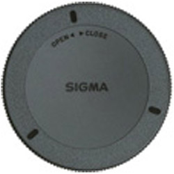 レンズリアキャップ(シグマ用) REAR CAP LCR-SA II