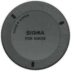 シグマ SIGMA SIGMA(シグマ) SIGMA(シグマ) リアキャップ LCR-NAII