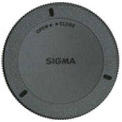 レンズリアキャップ(キヤノンマウント用) REAR CAP LCR II