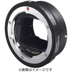 MOUNT CONVERTER(マウントコンバーター) MC-11【ボディ側:ソニーE/レンズ側:シグマSA】