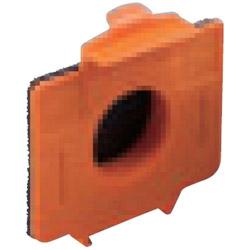 バルブステーコンプリート ゴミストッパー 1426506
