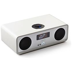WiFiスピーカー R2MK3SW ソフトホワイト [Bluetooth対応 /Wi-Fi対応]