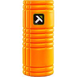 トリガーポイント TRIGGERPOINT グリッドフォームローラー(直径14cm/長さ33cm/オレンジ) 04402