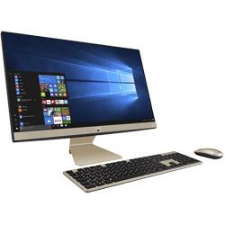 23.8型デスクトップPC [Office付き・Win10 Home・Core i5・メモリ 8GB] Vivo AiO V241ICUK-I5HB2016