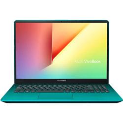ノートPC VivoBook S S530UA-825FG ファーマメントグリーン [Core i5・15.6インチ・HDD 1TB・メモリ 8GB]