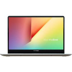 ノートPC VivoBook S S530UA-825IG アイシクルゴールド [Core i5・15.6インチ・HDD 1TB・メモリ 8GB]