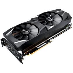 グラフィックボード NVIDIA GeForce RTX 2080 Ti搭載 PCI-Express DUAL-RTX2080TI-O11G[11GB/GeForce RTXシリーズ]