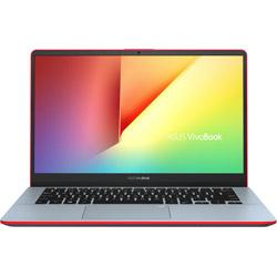 ASUS(エイスース) モバイルノートPC VivoBook S14 S430UA-SGBKS スターリーグレーレッド [Win10 Home・Core i3・14.0インチ・Office付き・HDD 1TB・メモリ 4GB]