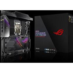 Intel Xeon W-3175X対応 ASUSマザーボード ROG DOMINUS EXTREME