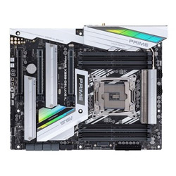 マザーボード Intel LGA 2066 ATX PRIME X299-DELUXE II