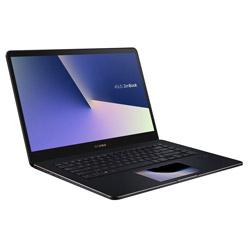 ノートパソコン ZenBook Pro 15 ディープダイブブルー UX580GE-8950X [15.6型 /intel Core i9 /SSD:1TB /メモリ:16GB /2019年3月モデル]