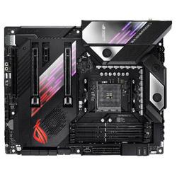 AMD X570チップセット搭載 ASUS ROG CROSSHAIR VIII FORMULA
