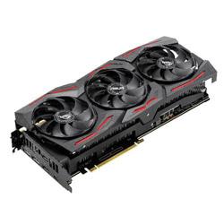Nvidia RTX2080Super 搭載 ASUSグラフィックスカード ROG-STRIX-RTX2080S-A8G-GAMING   ROGSTRIXRTX2080SA8GG