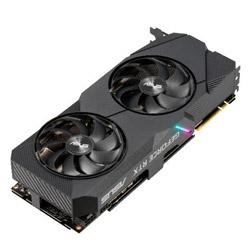 Nvidia RTX2080Super搭載 ASUSグラフィックスカード DUAL-RTX2080S-O8G-EVO