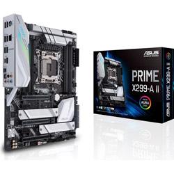 マザーボード PRIME X299-A II   [ATX /LGA2066]