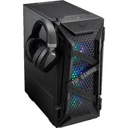 PCケース TUF Gaming GT301 ブラック
