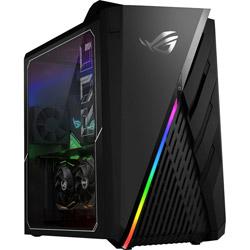 G35DX-R9R2080TI ゲーミングデスクトップパソコン ROG Strix G35DX スターブラック [モニター無し /HDD:2TB /SSD:512GB /メモリ:64GB /2020年4月モデル]