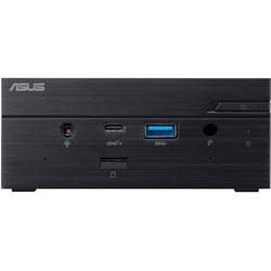 ベアボーン Mini PC PN62 ブラック PN62-BB5046MT