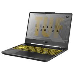 ASUS(エイスース) FA506IV-R7R2060BKS ゲーミングノートパソコン TUF Gaming A15 フォートレス・グレイ [15.6型 /AMD Ryzen 7 /SSD:512GB /メモリ:16GB /2020年5月モデル]