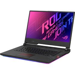 G532LWS-I9R2070S ゲーミングノートパソコン ROG Strix Scar 15 ブラック [15.6型 /intel Core i9 /SSD:2TB /メモリ:32GB /2020年7月モデル]