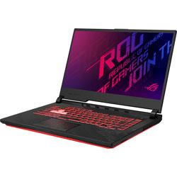 ASUS(エイスース) G512LI-I5G1650T ゲーミングノートパソコン ROG Strix G15 ブラック [15.6型 /intel Core i5 /SSD:512GB /メモリ:8GB /2020年7月モデル]