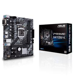 ASUS(エイスース) PRIME H410M-K   PRIMEH410MK