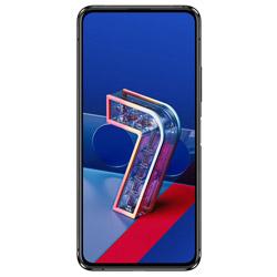 ASUS(エイスース) ZenFone 7 オーロラブラック「ZS670KS-BK128S8」Snapdragon 865 6.67型 メモリ/ストレージ:8GB/128GB nanoSIMx2 DSDV ドコモ/au/ソフトバンク対応 SIMフリースマートフォン