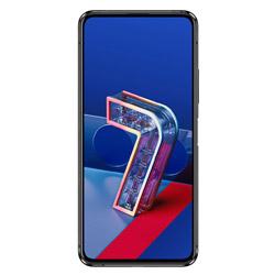 ASUS(エイスース) ZenFone 7 Pro オーロラブラック「ZS671KS-BK256S8 」Snapdragon 865 Plus 6.67型 メモリ/ストレージ:8GB/256GB nanoSIMx2 DSDV ドコモ/au/ソフトバンク対応 SIMフリースマートフォン