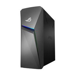 ASUS(エイスース) GL10CS-I5G1650N512D6 ゲーミングデスクトップパソコン ROG STRIX アイアングレー [モニター無し /intel Core i5 /SSD:512GB /メモリ:8GB /2020年10月モデル]