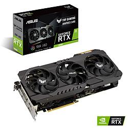 ゲーミンググラフィックボード TUF-RTX3080-10G-GAMING   [10GB /GeForce RTXシリーズ]