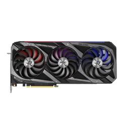 グラフィックボード ROG-STRIX-RTX3060TI-O8G-GAMING   [8GB /GeForce RTXシリーズ]