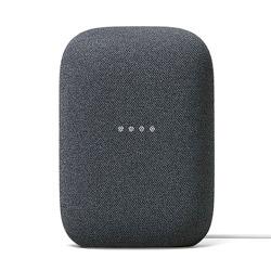 GOOGLE(グーグル) スマートスピーカー Google Nest Audio チャコール GA01586-JP [Bluetooth対応 /Wi-Fi対応]