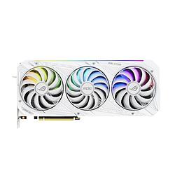 グラフィックボード ROG-STRIX-RTX3080-O10G-WHITE   [10GB /GeForce RTXシリーズ]