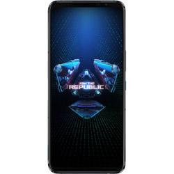 ASUS(エイスース) ROG Phone 5 RAM12GB  ストームホワイト ZS673KS-WH256R12