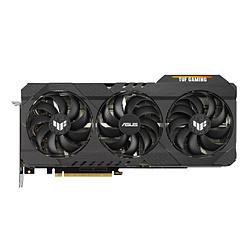 グラフィックボード TUF Gaming GeForce RTX 3080 Ti OC Edition  TUF-RTX3080TI-O12G-GAMING [GeForce RTXシリーズ /12GB]