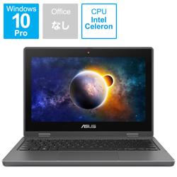 ASUS(エイスース) ノートパソコン B1100FKA ダークグレー B1100FKA-BP0482RA [11.6型 /intel Celeron /メモリ:4GB /eMMC:128GB]