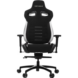 P-Line PL4500 Gaming Chair Black &White
